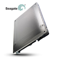 Seagate's SSD Plans