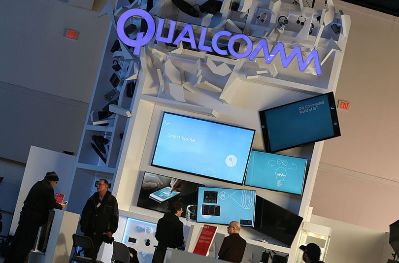 Qualcomm (Accidentally) Details Snapdragon 835 CPU