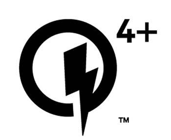 Qualcomm Presents Quick Charge 4+