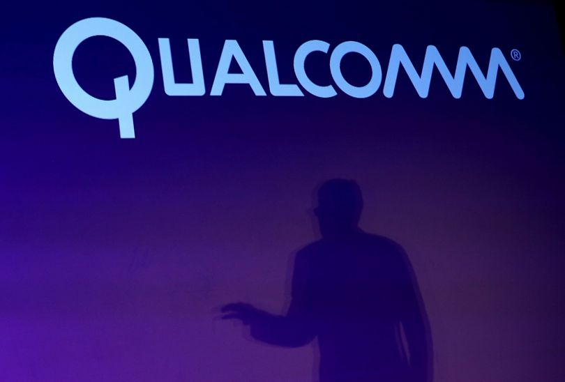 EU Fines Qualcomm for Position Abuse