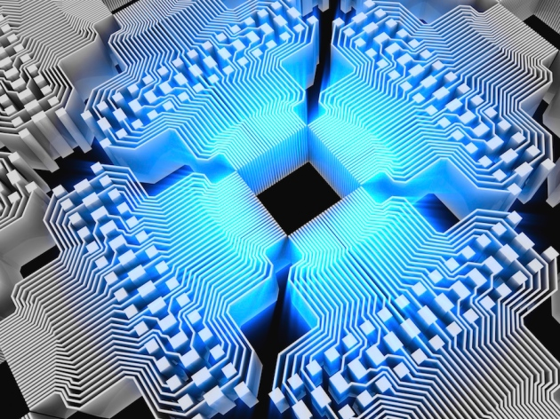 EC Bets Big on Quantum Computing