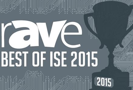 rAVe's BEST OF ISE 2015