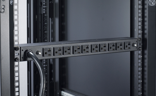 IHS: Rack Density Remains Low, But Will Increase (Eventually)