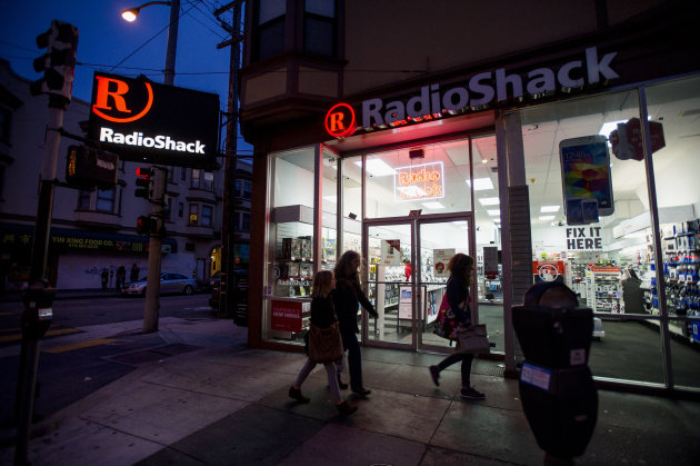 RadioShack: Lessons Learned