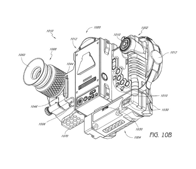 Hydrogen One patent