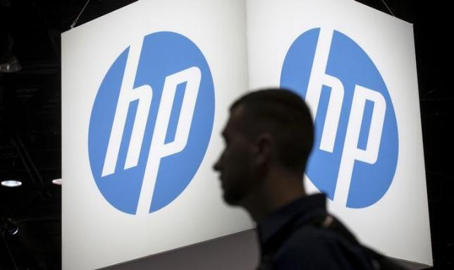 HPE Finds Buyer for Software Unit?