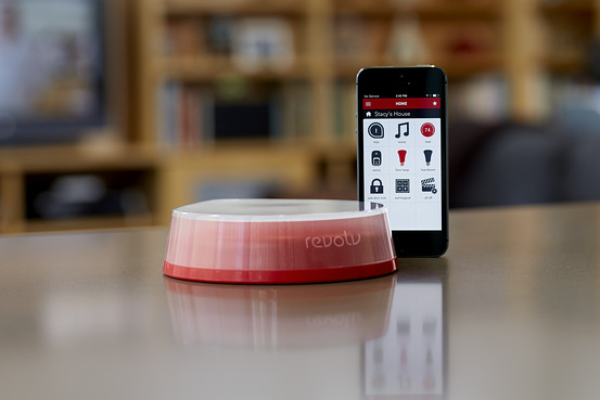 Google's Nest Swallows Revolv