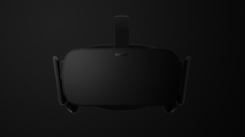 Oculus Rift Gets Release Window