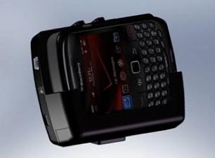 Blackberry PwrVault