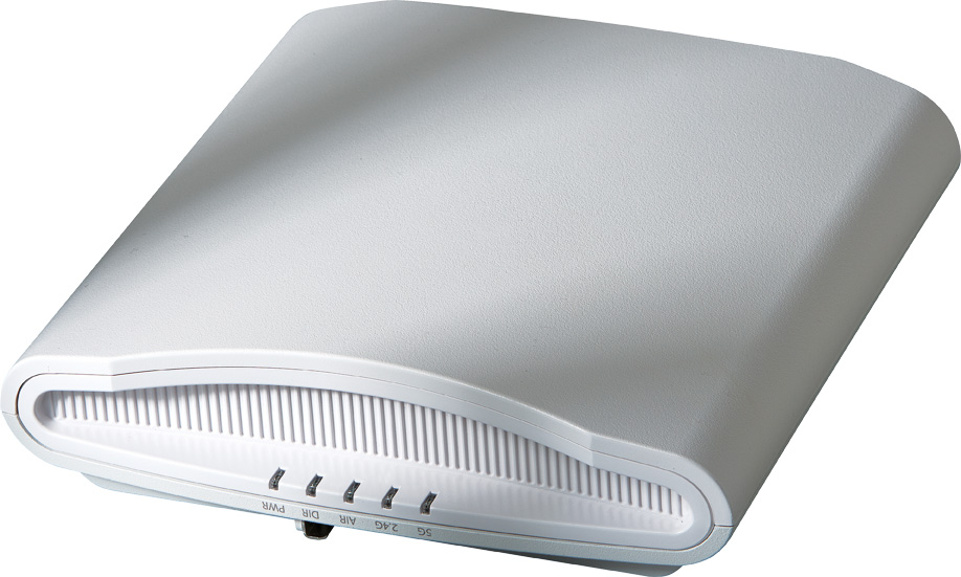 Ruckus Boosts Wifi With ZoneFlex R710