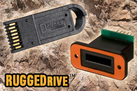 Portable Storage Gets Rugged