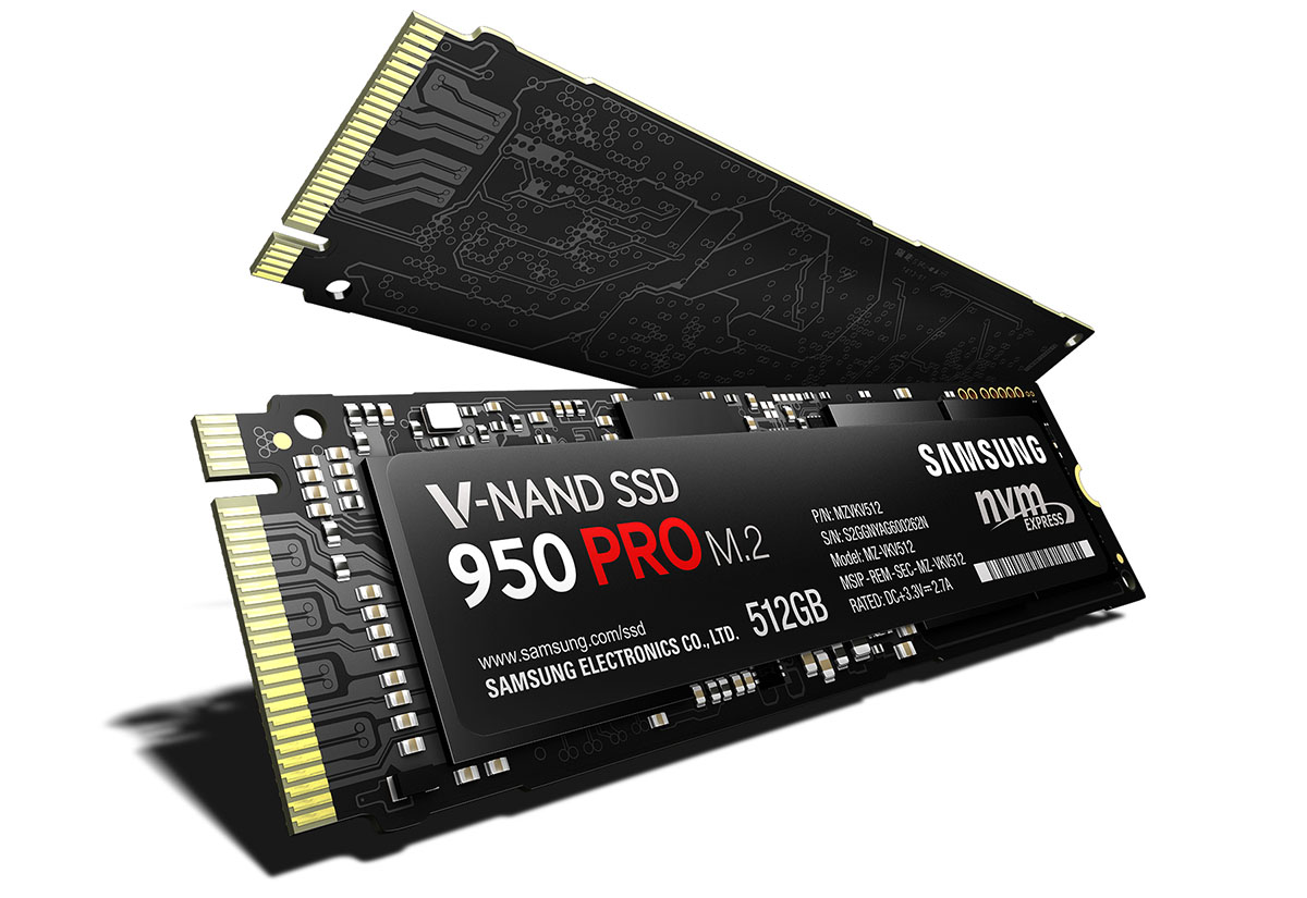 Samsung Claims Fastest SSD Yet