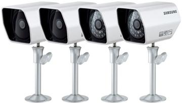 Samsung Surveillance