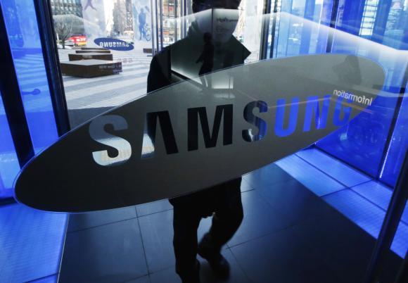 Samsung Profits, Mobile Division Decline