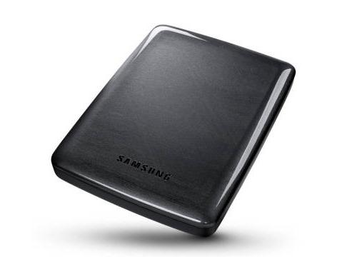 Samsung Intros 4TB External HDDs