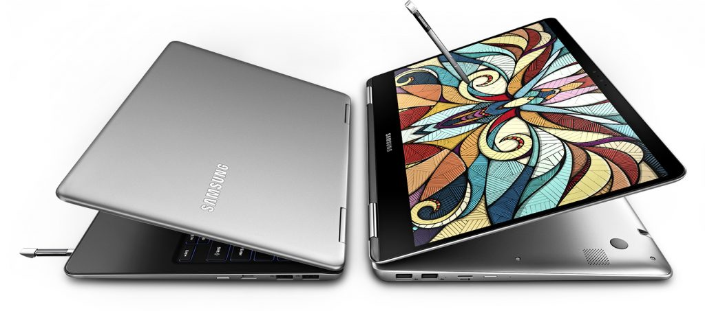 Samsung Includes S Pen With Notebook 9 Pro