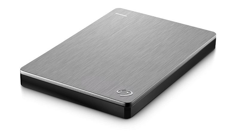 Seagate Claims Largest Portable Drive