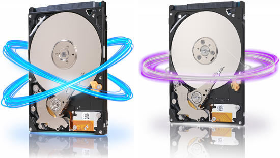 Seagate Ships 2 Billion HDDs