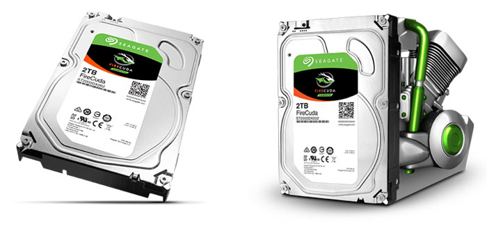 Seagate Launches Speedy Mobile Drives