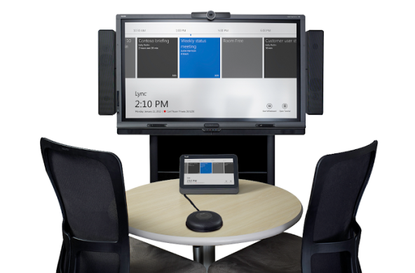 ISE Debut for SMART Room System