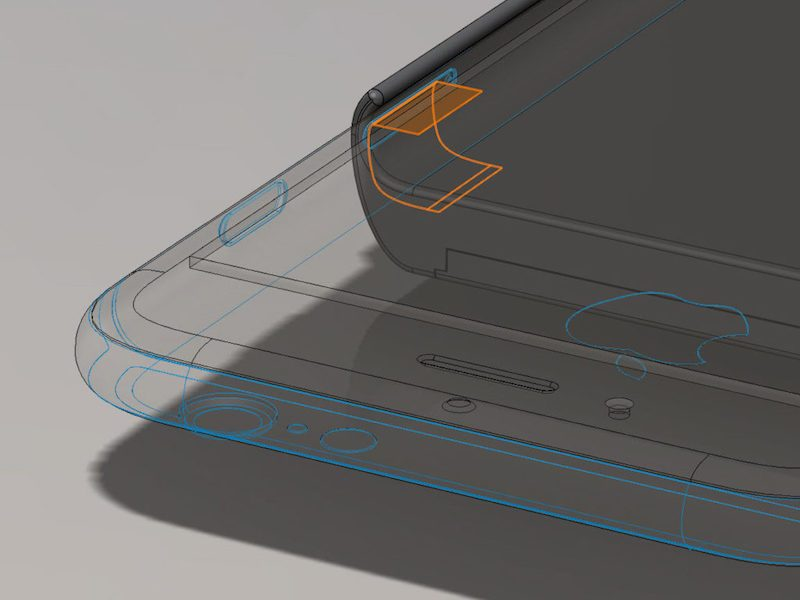 Edward Snowden Designs Surveillance-Proof iPhone Case