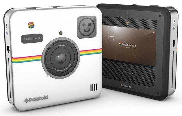 The Polaroids of CES 2014