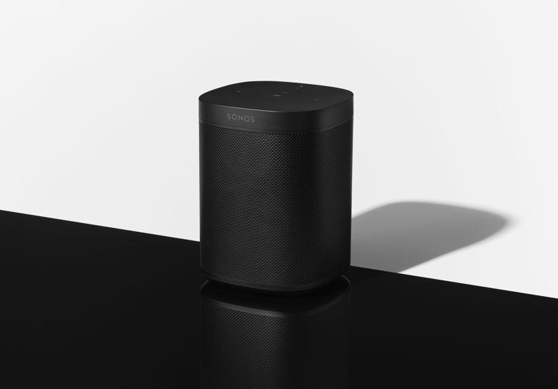 Sonos Intros One Smart Speaker