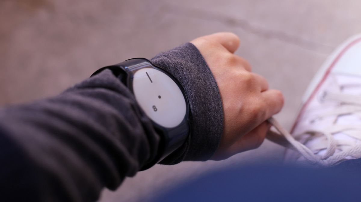 Sony Crowdfunds ePaper FES Watch