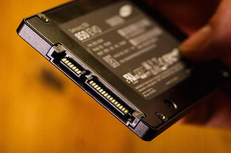The Data Loss Risks of SSDs