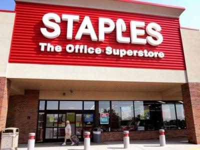 Staples Finds Buyer With Sycamore