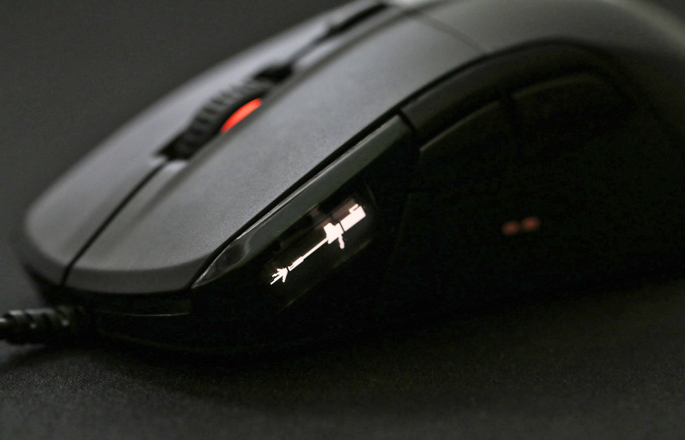 SteelSeries Ships OLED-Packing Rival 700