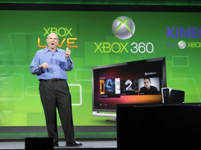 Xbox to Get Video Search