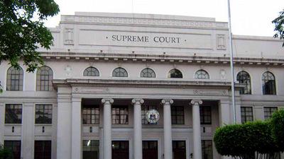 Philippines Supreme Court