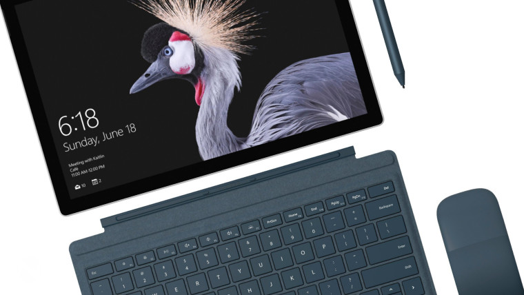 December Launch for Next-Gen Surface Pro?