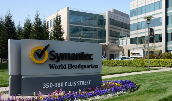 Symantec CEO Steps Down