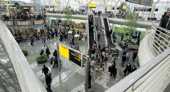 Airports, Airport Retailers Missing Opportunities