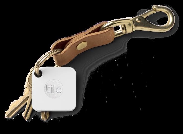 Tile Shrinks Bluetooth Tracker