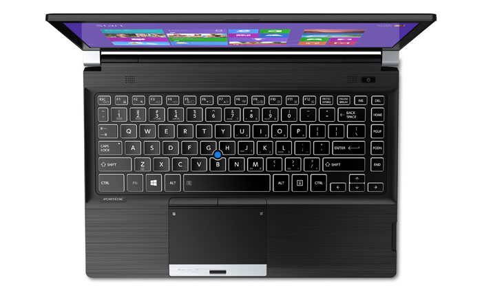 Toshiba Intros Portégé R30 Laptop