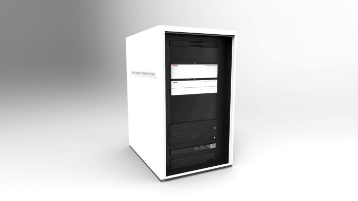 Toshiba quantum server