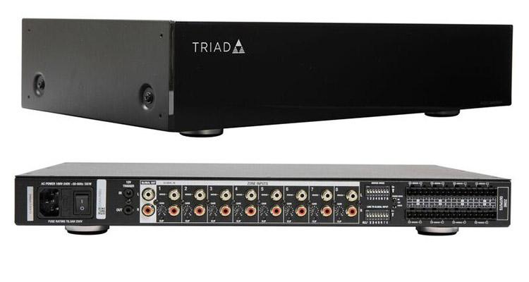Control4 Triead