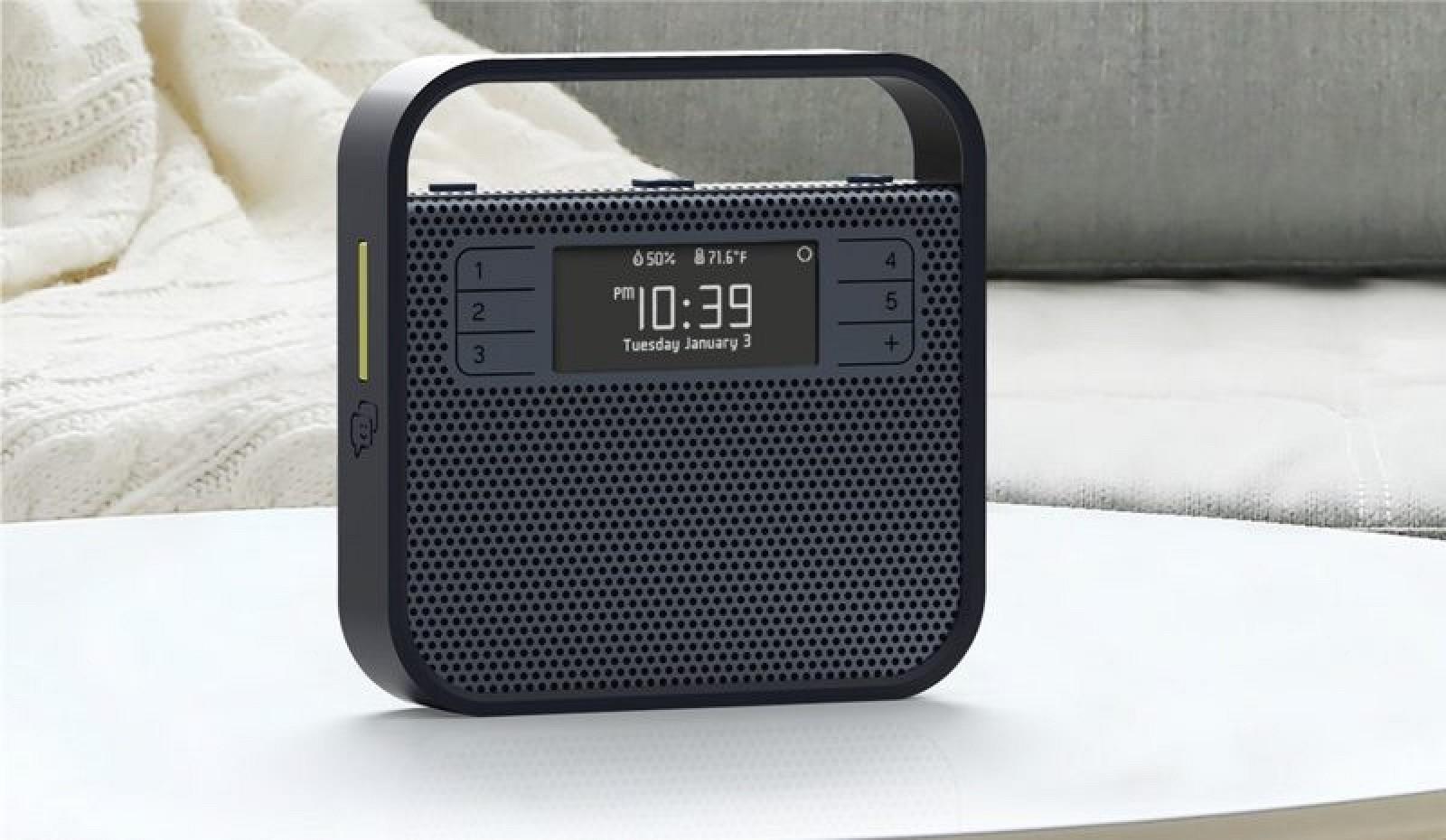 Triby IO Speaker Supports HomeKit, Alexa