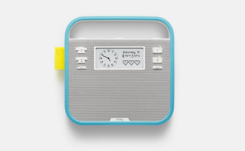Alexa Adds Voice Smarts to Triby Kitchen Hub