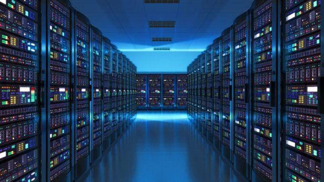 Microsoft Opens UK Datacentres
