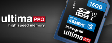 Integral Releases Fastest Memory Card