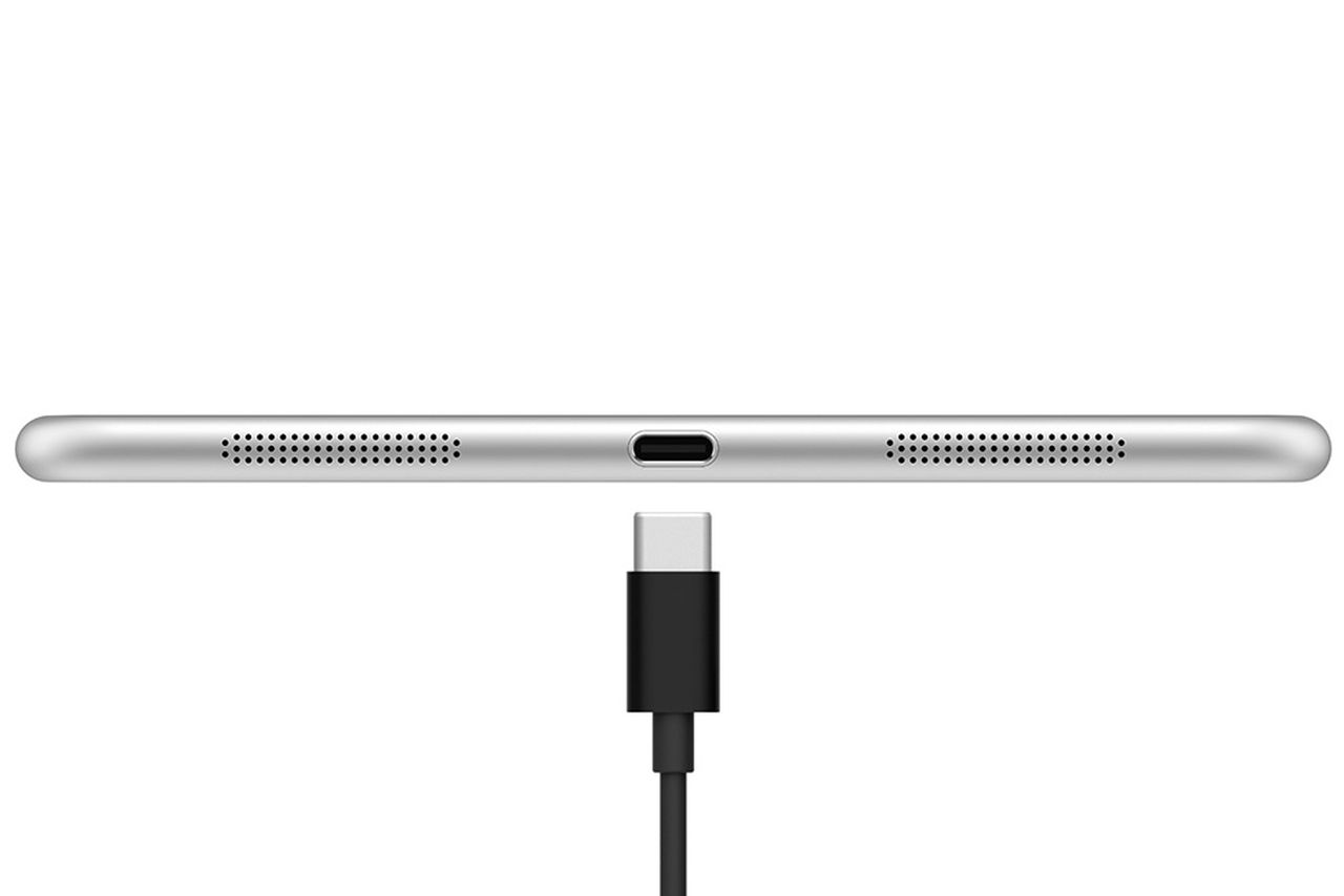 Intel Pushes USB-C as 3.5mm Jack Replacement