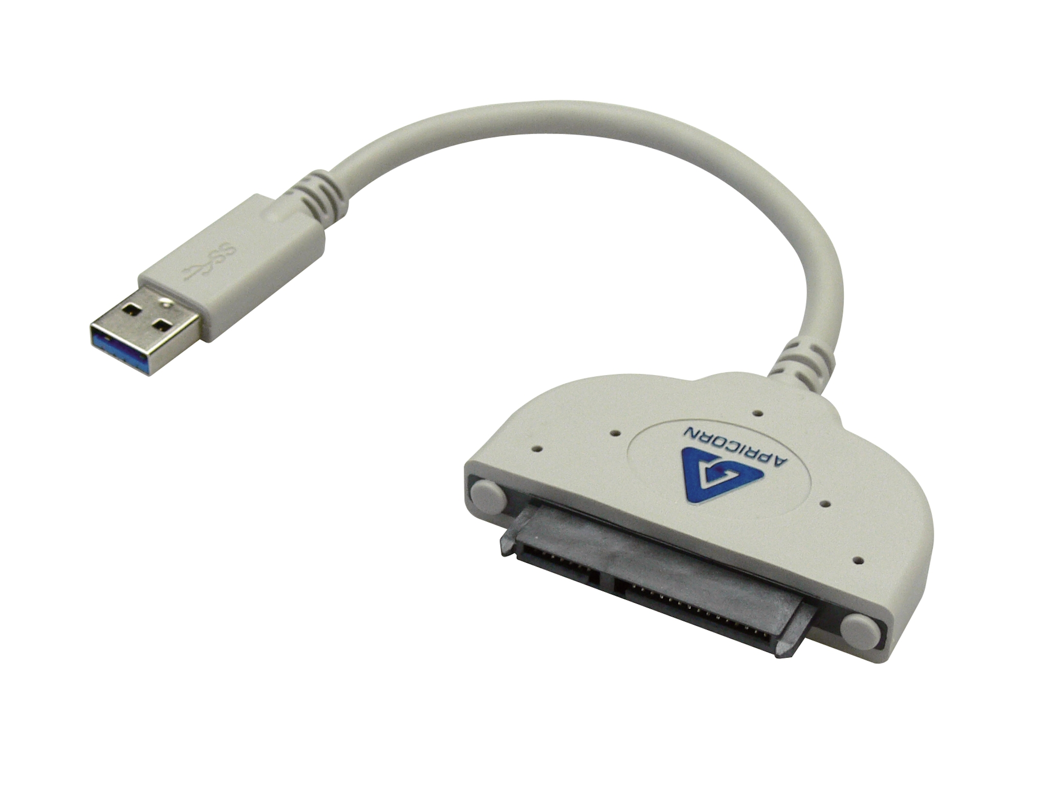 Sandberg Presents USB 3.0 Hard Disk Clone Cable