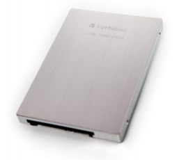 Verbatim's SSD-Based IFA