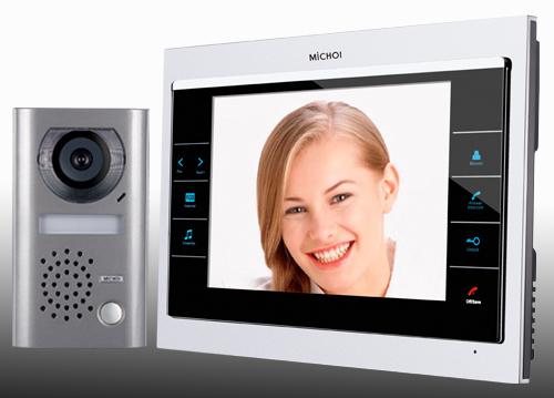 sc 1 st  European Custom Installer & IHS: The Video Door Phone Opportunity