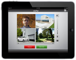 VisiTor for Mobile Video Intercom