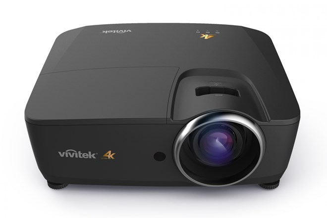 Vivitek Presents HK2288 Budget 4K Projector